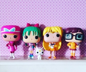 Penelope, funkopop, and sailormoon image