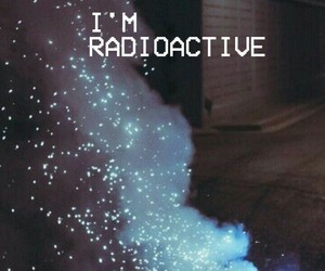 radioactive, wallpaper, and imagine dragons image