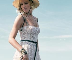 Jennifer Lawrence, beautiful, and pretty image