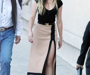 amber heard, fashion, and outfit image