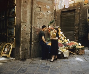 photography and rome image