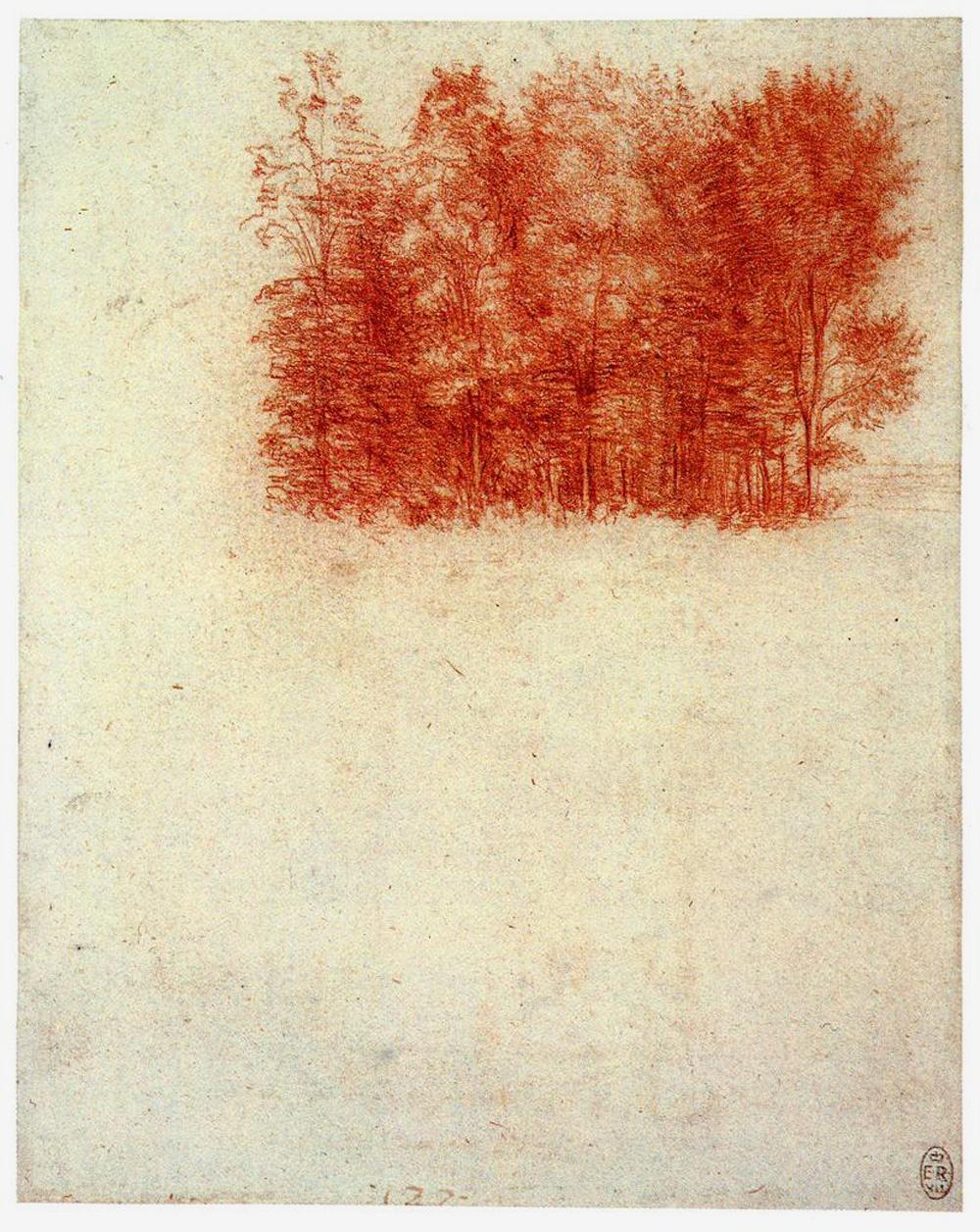 Leonardo da Vinci and art image