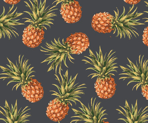 FRUiTS, patterns, and pineapples image