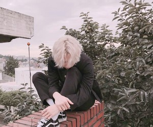 alternative, k-pop, and style image