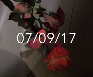 date and snapchat image