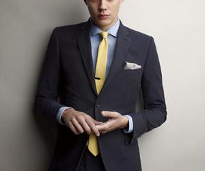 bill skarsgård, hemlock grove, and boy image
