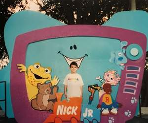 90's, childhood, and cartoons image