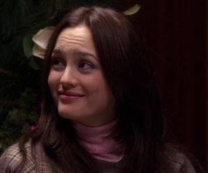 blair waldorf, gossip girl, and icon image