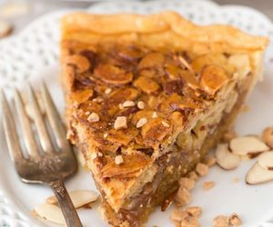 article, autumn, and dessert image