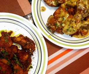 foodlover, buffalowings, and Chicken image