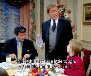 the nanny, funny, and life image