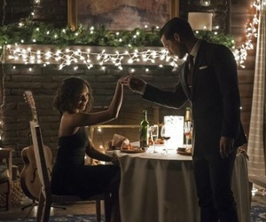 enzo, Bonnie, and tvd image