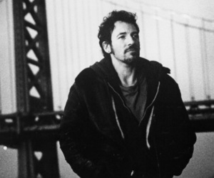 bruce, springsteen, and music image