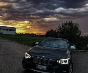 bmw and bmwf20 image