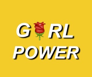 girl, girl power, and quotes image