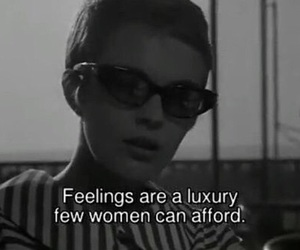 quotes, feelings, and woman image