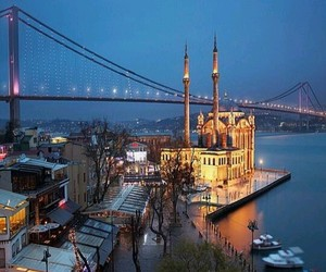 istanbul and oratkoy image