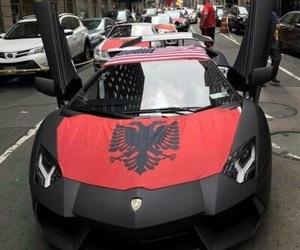 albanian, proud, and albania image