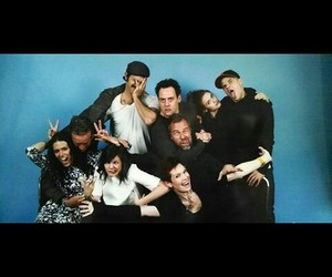 family, teen wolf, and friends image