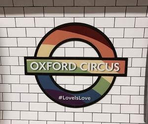 lgbtq, london, and pride image