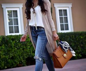 simple, everyday fashion, and fashion image
