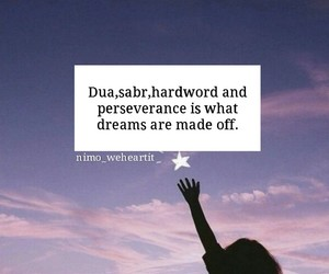 Best, dreams, and hard work image