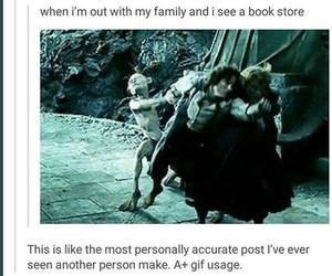 book and fandom image