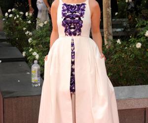 dress, fashion, and emilia clarke image