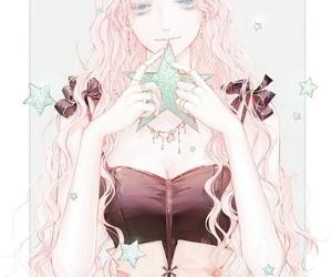 art, kawaii, and cute image