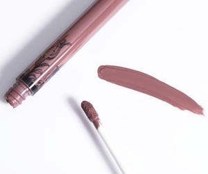aesthetic, beauty, and lipstick image