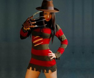 Freddy, ideas, and Halloween image