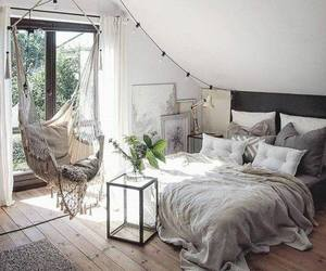 calm, design, and home image