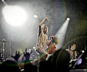 Poland, singer, and awolnation image