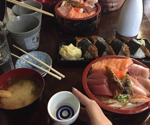 theme, aesthetic, and food image