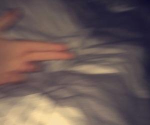 blurred, gun, and light image