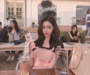 beautiful, dabin, and clothes image