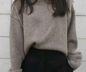 girl, outfits, and oldschool image