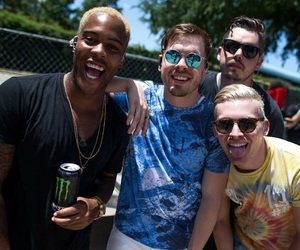 bands, cody carson, and set it off image