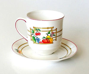 etsy, teacup, and vintage image