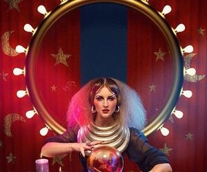 carnival, circo, and circus image