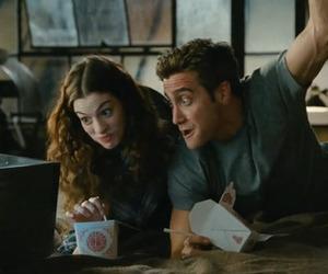 love, Anne Hathaway, and jake gyllenhaal image
