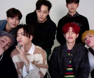got7, bambam, and youngjae image