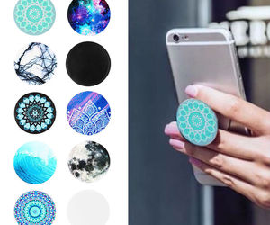 iphone, phoneaccessories, and popsockets image