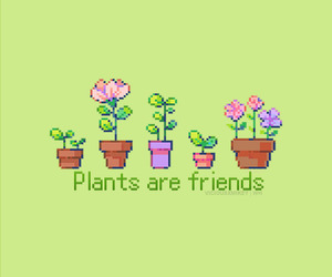 background, green, and pixels image