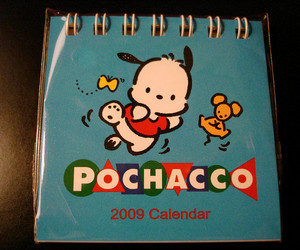 kawaii, notebook, and sanrio image