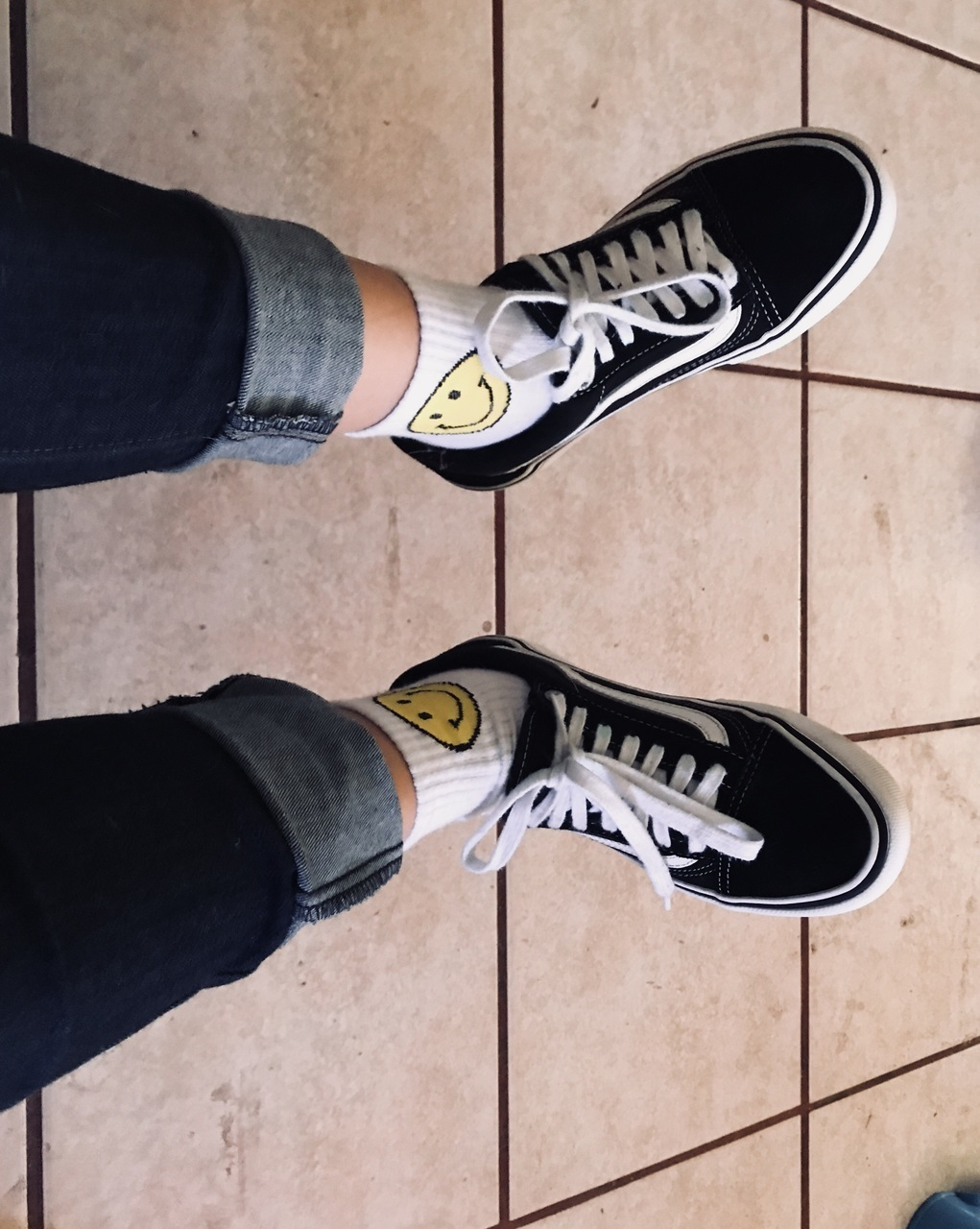 Image about vans in SNEAKERS by E • on We Heart It