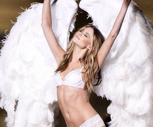 angel, fashion, and Behati Prinsloo image