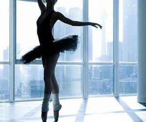 dance, dancer, and classic dance image