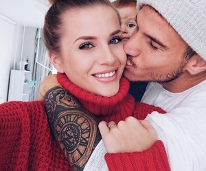 couple, family, and goals image