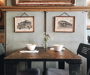 coffee, indie, and cafe image